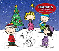 Peanuts Christmas Advent Calendar 789323903