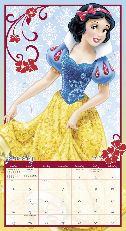 Calendar Disney : Disney calendar new template site