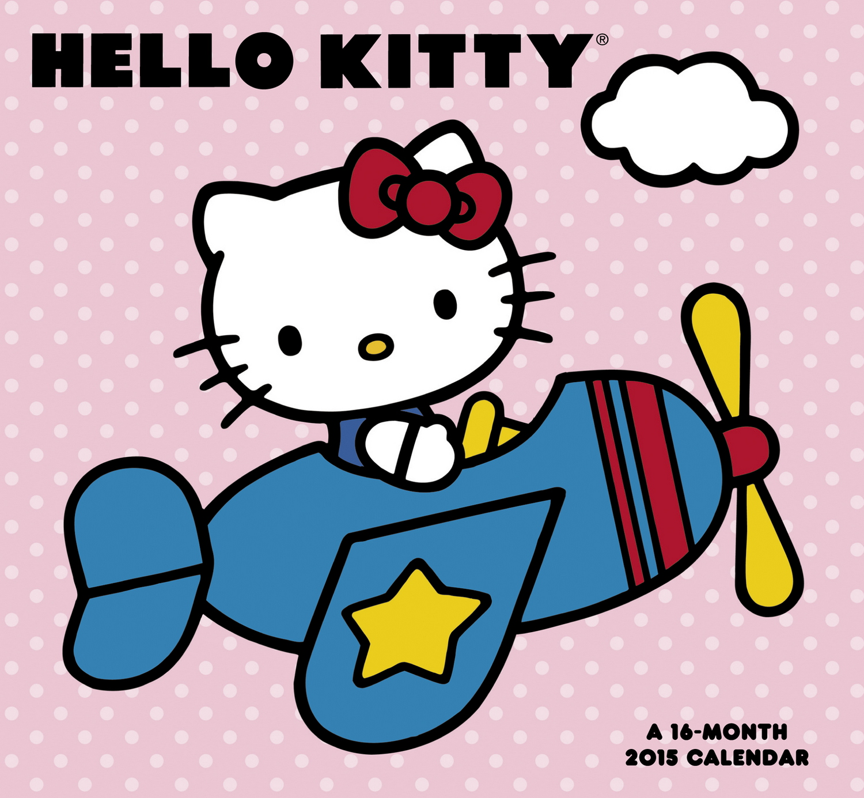 Printable Calendar 2016 Hello Kitty | Search Results | 2016 Calendar ...