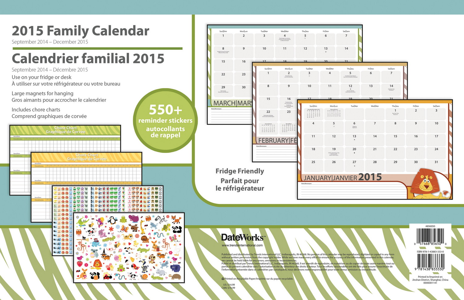 Family Planner Calendar Nz : Chinese fertility calendar new template site